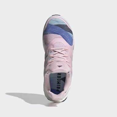 Chaussure Ultraboost S&L DNA Rose Femmes Running