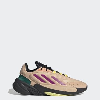 Women Originals Pink Ozelia Shoes