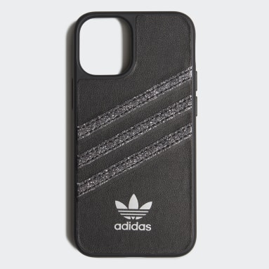 Originals černá Pouzdro Molded PU iPhone 12 Mini
