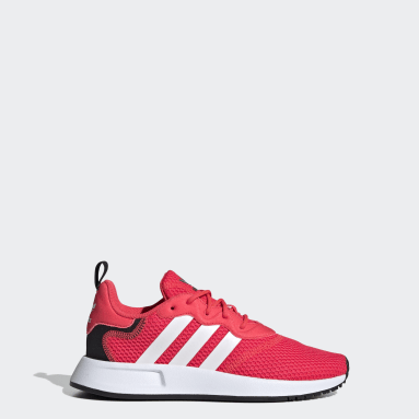 Kids' Red Shoes | adidas US