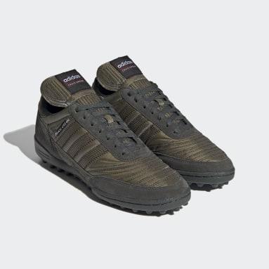 Women Originals Green Craig Green Kontuur III Shoes