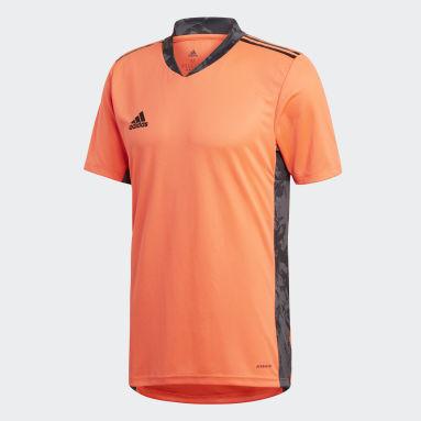 Jersey de Arquero AdiPro 20 Naranja Hombre Fútbol