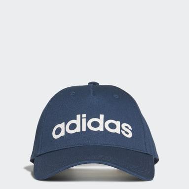 Casquette Daily Bleu Sportswear