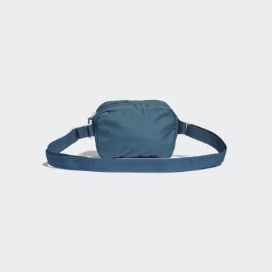 Women Training Turquoise Small Bag