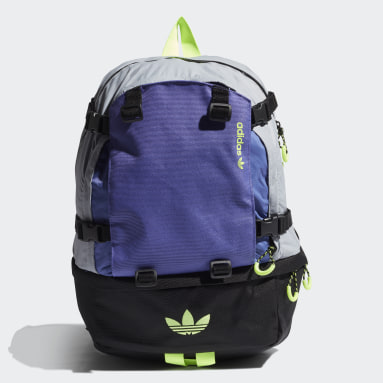 Kids Originals Grey adidas Adventure CORDURA Backpack