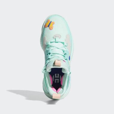 Kids - Youth - Basketball - Shoes | adidas US