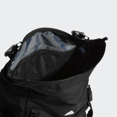 Women's Cycling Black Yola Backpack