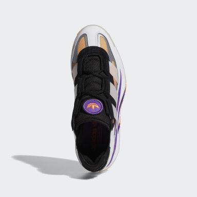Niteball Shoes Bialy