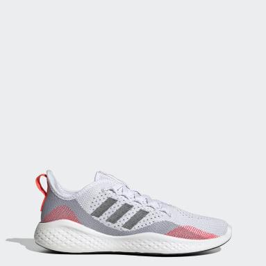 ผู้ชาย วิ่ง สีเทา รองเท้า Fluidflow 2.0
