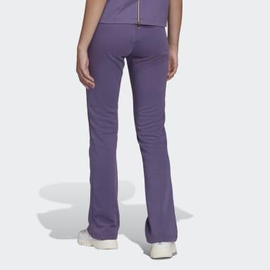 Pantalón Violeta Mujer Originals