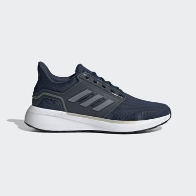 Tênis EQ19 Run Azul Homem Running