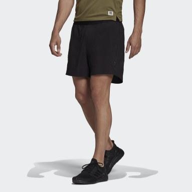Pantalón corto Made To Be Remade Running Negro Hombre Running