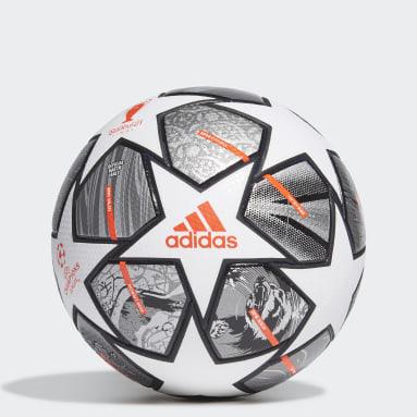 Futbal biela Lopta Finale 21 20th Anniversary UCL Pro