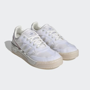 Women Originals White Craig Green Rivalry Polta AKH Shoes