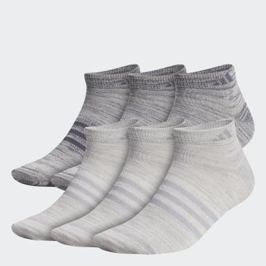Men's Training Multicolor Superlite Low-Cut Socks 6 Pairs