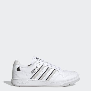 Originals White NY 90 Stripes Shoes