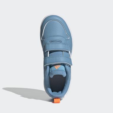 Tensaur Shoes Niebieski