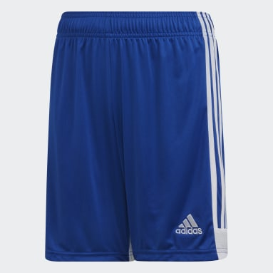 Short Tastigo 19 Bleu Adolescents Soccer