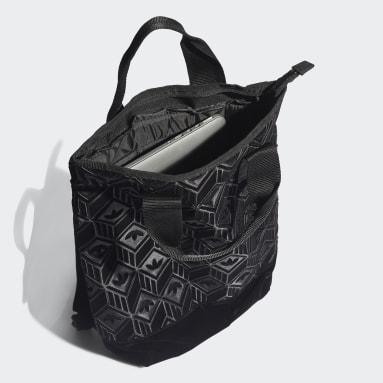 Kids Originals Black Backpack