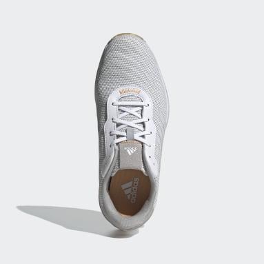 Golf S2G Spikeless Golfschuh Grau