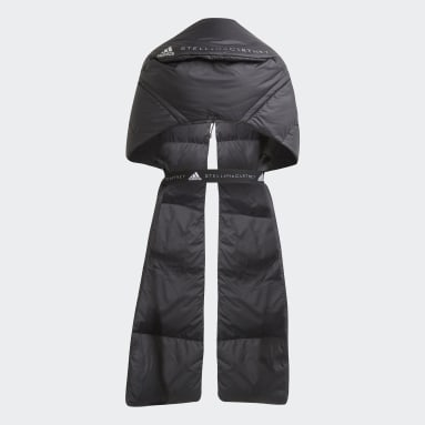Écharpe adidas by Stella McCartney Padded Noir Fitness Et Training