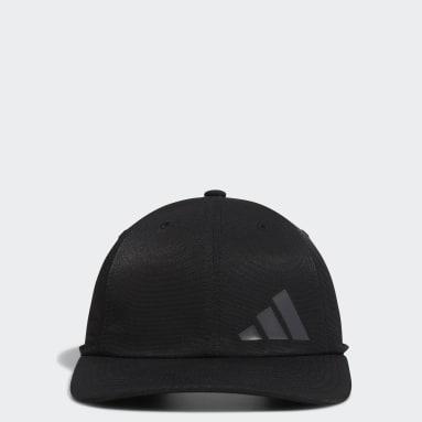 Men's Training Black CityIcon Hat