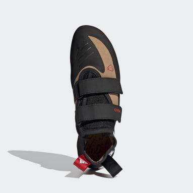 черный Скальные туфли Five Ten NIAD VCS