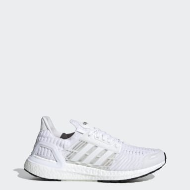 Chaussure Ultraboost DNA CC_1 blanc Course
