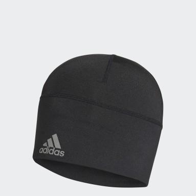 Bonnet AEROREADY Fitted Noir Fitness Et Training