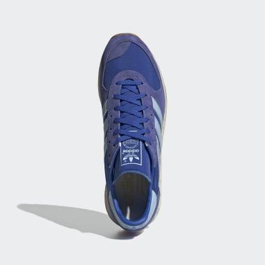 Originals Grå adidas TRX Vintage Shoes