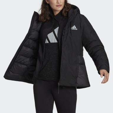 Women City Outdoor Black Traveer COLD.RDY Jacket
