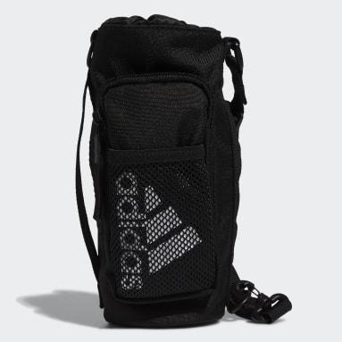 Training Black Hydration Crossbody Bag