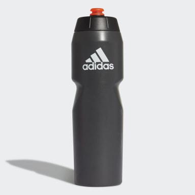 Botella Hidratante Performance 0,75 Litros Negro Training