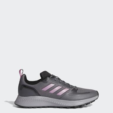 Women's Running Grey Runfalcon 2.0 TR Shoes
