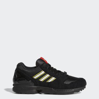 Originals Black adidas ZX 8000 x LEGO® Shoes