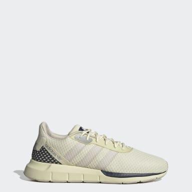 Women Originals Yellow Swift Run RF Shoes