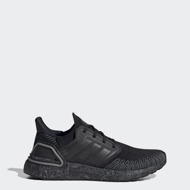 Running Black Ultraboost 20 x James Bond Shoes
