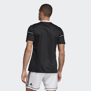 Camisa Squadra 17 Preto Homem Futebol