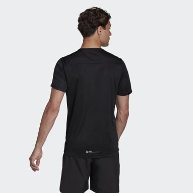 Camiseta Berlin Marathon Finisher Negro Hombre Running