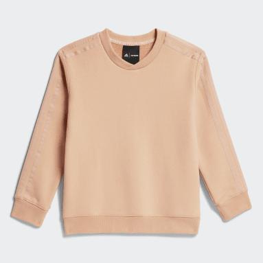 Children Originals Pink French Terry Sweatshirt