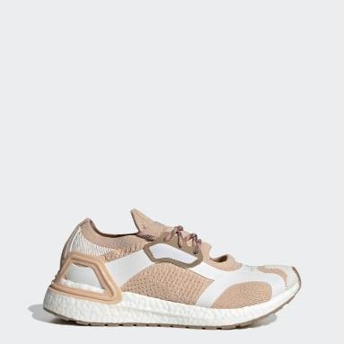 Women's adidas by Stella McCartney Beige adidas by Stella McCartney Ultraboost Sandal