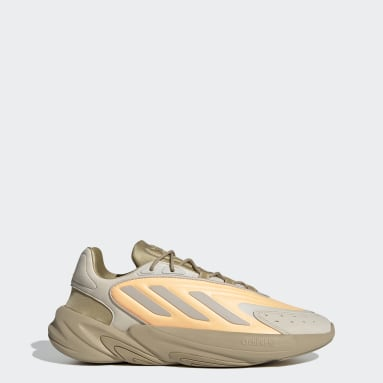 Men Originals Beige Ozelia Shoes
