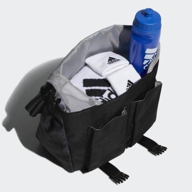 Training Black XC Messenger Bag