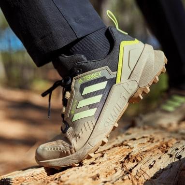 TERREX béžová Boty Terrex Swift R3 GORE-TEX Hiking