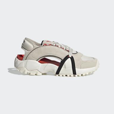 Men Y-3 Beige Y-3 Notoma Sandal