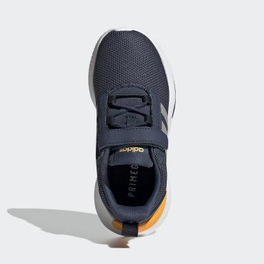 Children Essentials Blue Racer TR21 Shoes