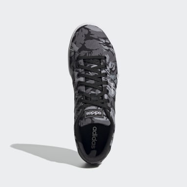 Sport Inspired Black Daily 3 Shoes