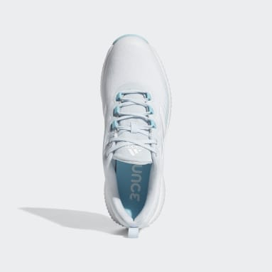 Women's Golf Blue Response Bounce 2.0 SL Golf Shoes