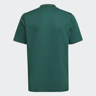 Camiseta segunda equipación Celtic FC 21/22 Verde Niño Fútbol