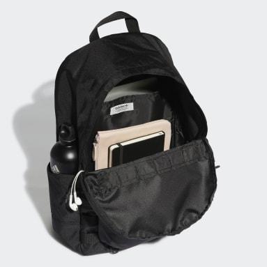 Originals Black R.Y.V. Backpack